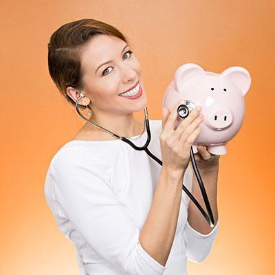 Obtenez une évaluation financière gratuitement!